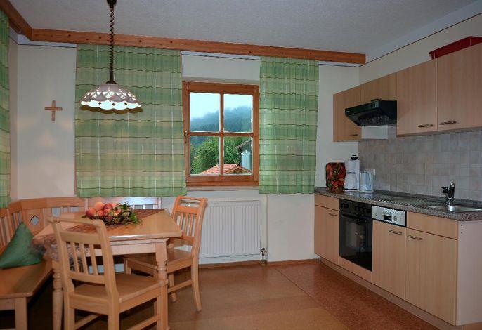 Fuchsbau Küche