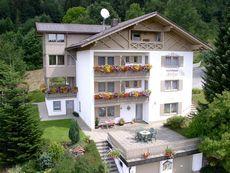 Gästehaus Helga Bodenmais