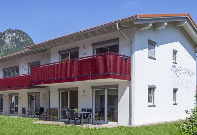 Allpenraum Lodge - Pfronten / Ostallgäu
