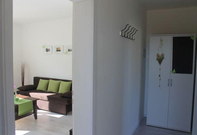 Flur Wohnzimmer