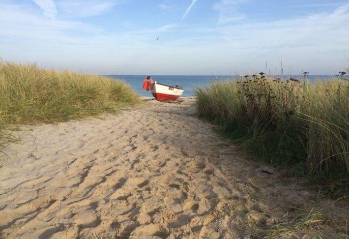 Stimmungsbild Ostsee