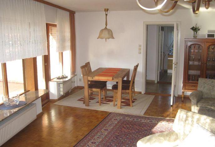Ferienhaus Faust (Husum / OT Schobüll) - 40272