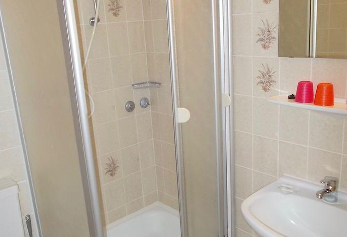 Badezimmer Standart