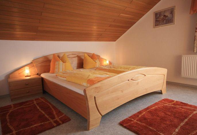 Schlafzimmer Fewo 2
