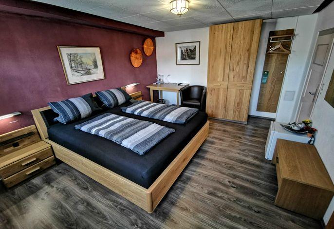 Zimmer 2 (Doppelzimmer)