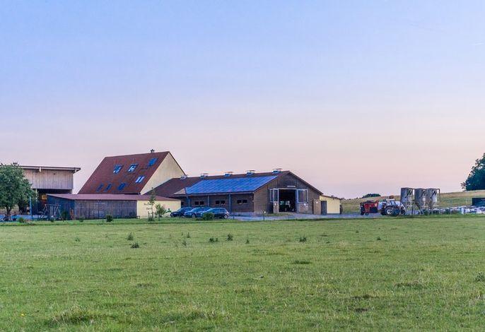 Bauernhof Härtel