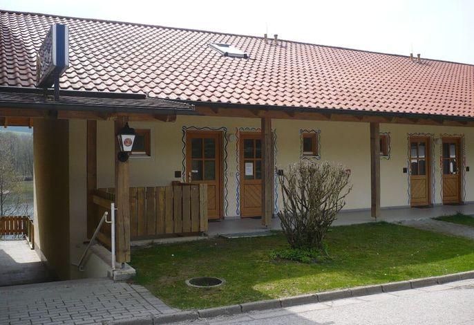 Appartement im Hotel-Gasthof zum Seebogen - Schmid Werner (Arrach)