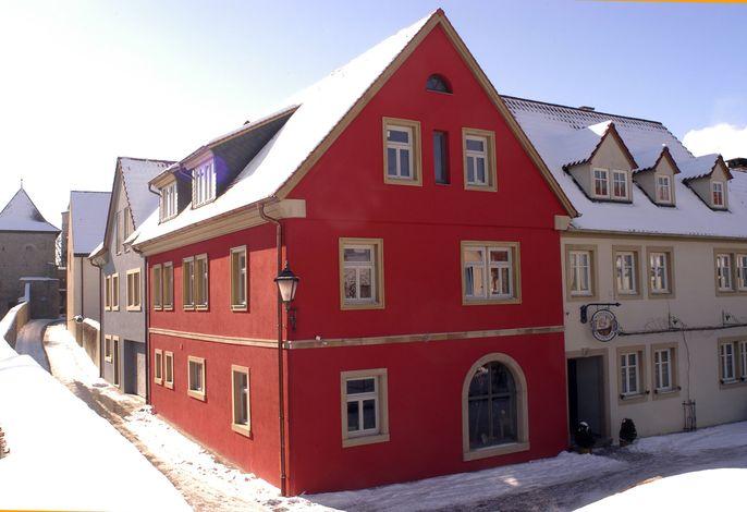 Biobausewein WEIN / HOTEL / LEBEN