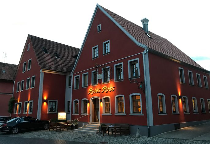 Hotel-Gasthof Rotes Ross