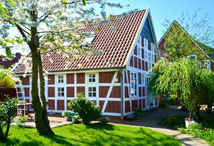 Ferienhaus am Norderwall