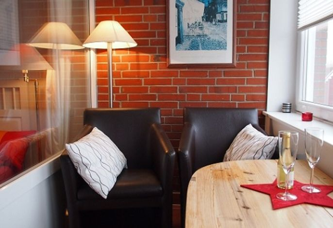 Haus Nordenlicht  Wohnung Sandkorn (Wittdün/Amrum) - 2500