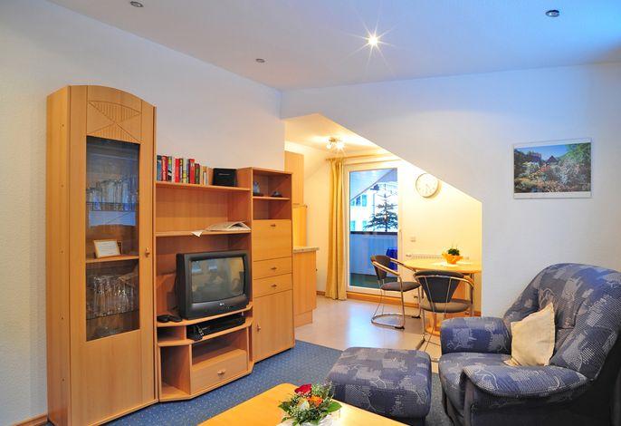 Ferienhaus Rickert Latrop - Wohnung 2