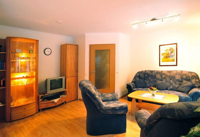 Ferienhaus Rickert Latrop - Wohnung 1