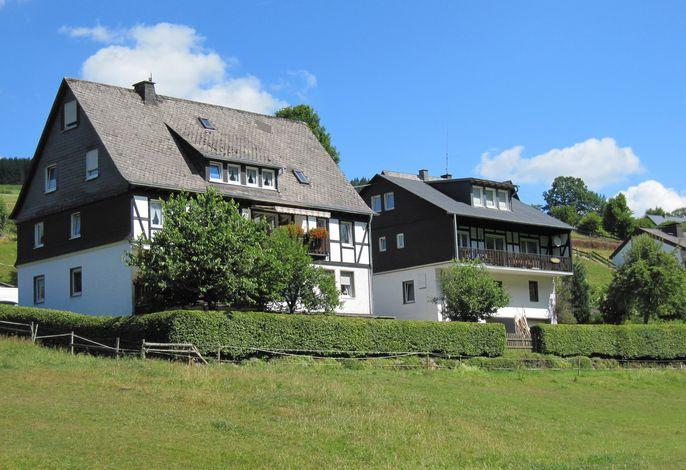 Ferienhaus Rickert in Latrop im Sauerland