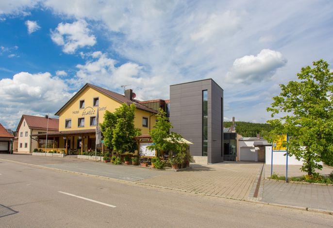 Landhotel Schöll GmbH