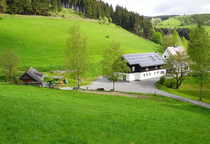 Ferienwohnung Stefan Schütte, Schmallenberg - Nordenau