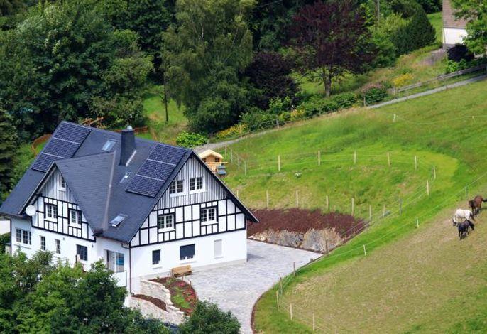 Ferienbauernhof Voß in Lenne - Sauerland