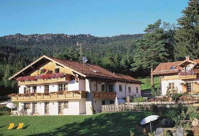 Ferienhaus Geiger