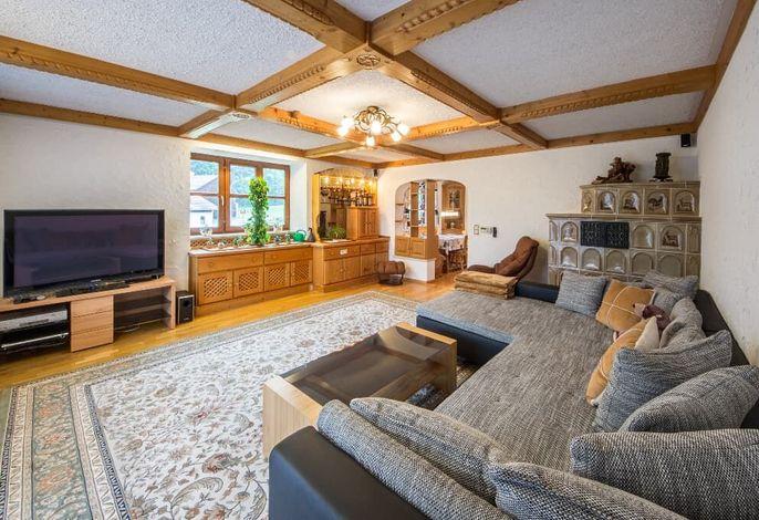 Bayerwald Suite Wohn