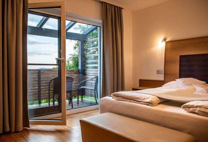 Thula Wellnesshotel Bayerischer Wald (Lalling)