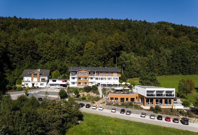 Thula Wellnesshotel Bayerischer Wald