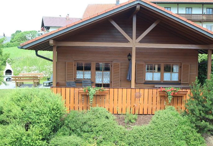 Chalet Leithenwald