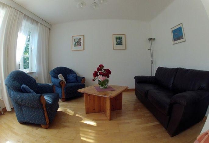 Haus Sommerwind - 13024 (Süddorf)