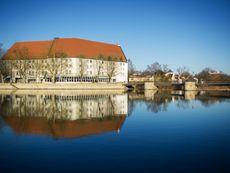 Michel Hotel Landshut Landshut