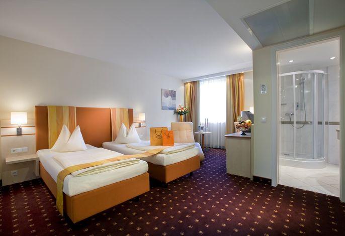 City Hotel Isar-Residenz (Landshut)