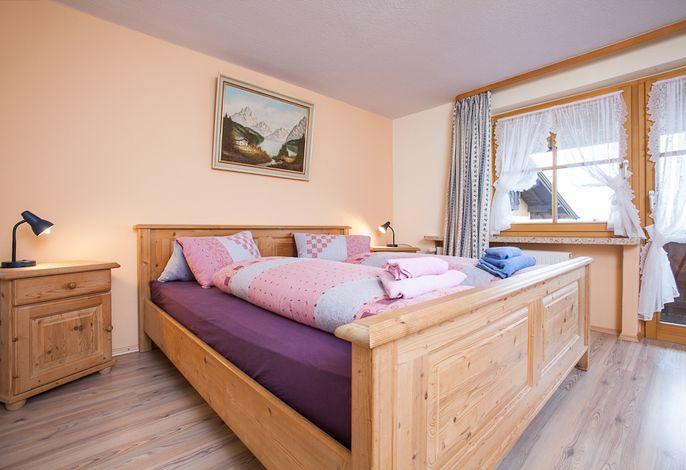 Schlafzimmer Whg 4