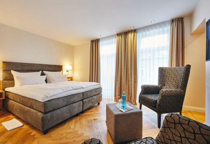 Hotel Störmann - Alte Posthalterei, (Schmallenberg), LHS 08867