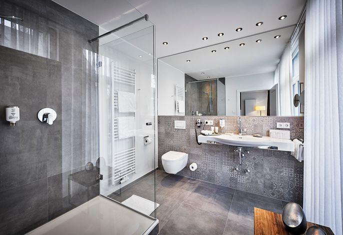 Hotel Störmann - Doppelzimmer Superior