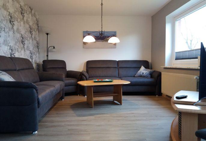 Haus Deichtraum (Hedwigenkoog) - 2526