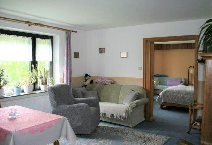 Ferienwohnung Bolinius, (Wangerland), LHS 04085