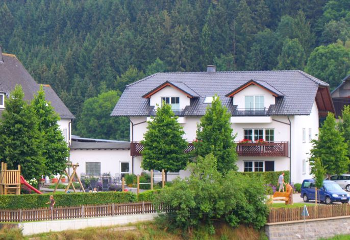 Ferienwohnungen Schellen Hof