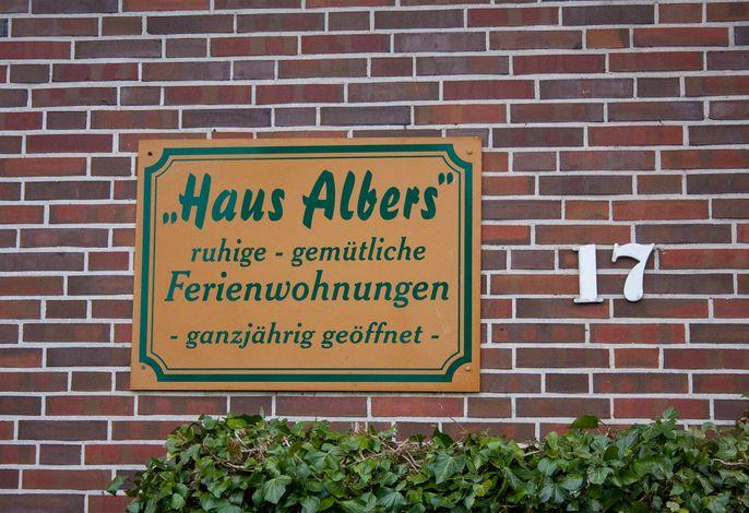 Haus Albers