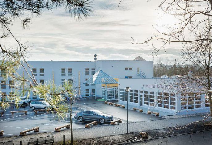 Kurhotel Pyramide Sibyllenbad GmbH