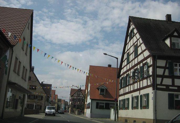 Apartment am Europakanal