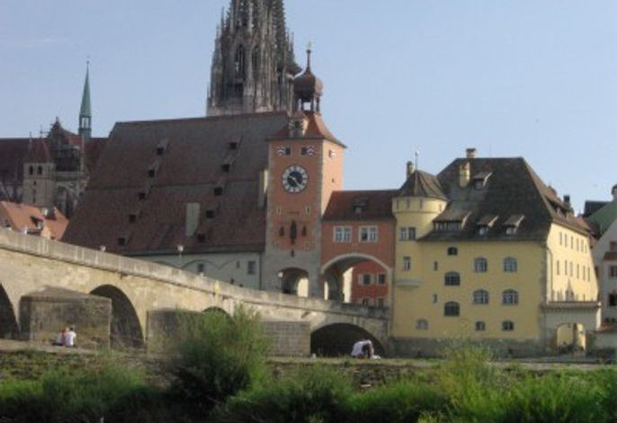 Aufhauser Hof Regensburg