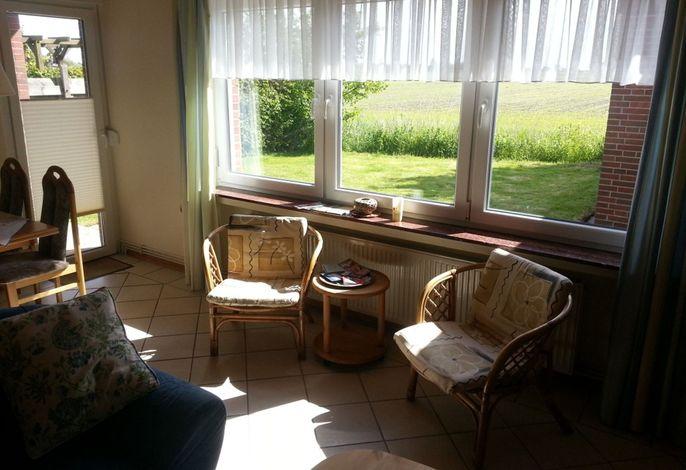 Ferienhaus Heddinga, (Horumersiel-Schillig), LHS 04259