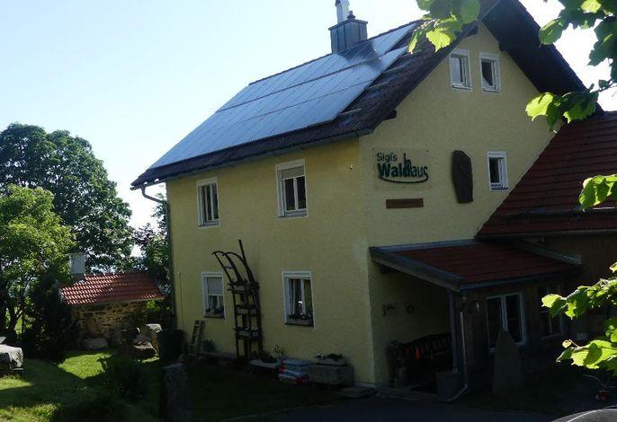 Sigi`s Waldhaus