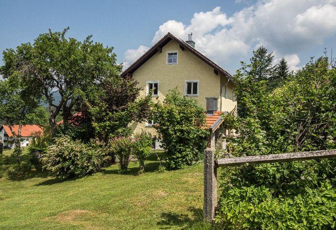 Sigi`s Waldhaus 4