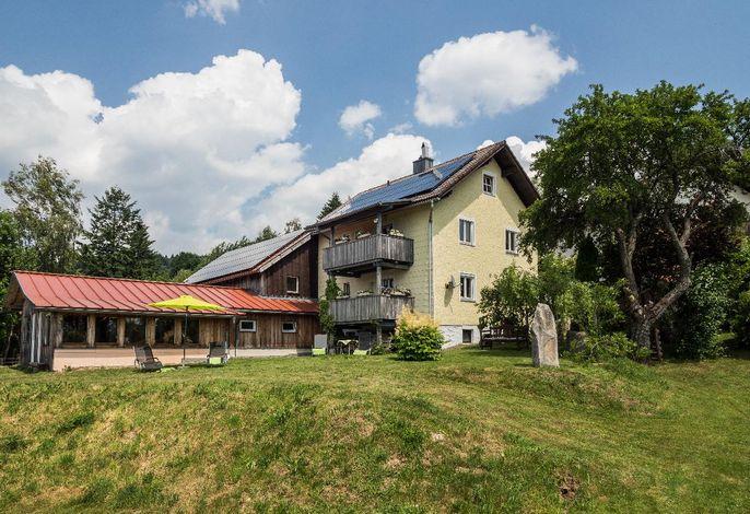 Sigi`s Waldhaus 1