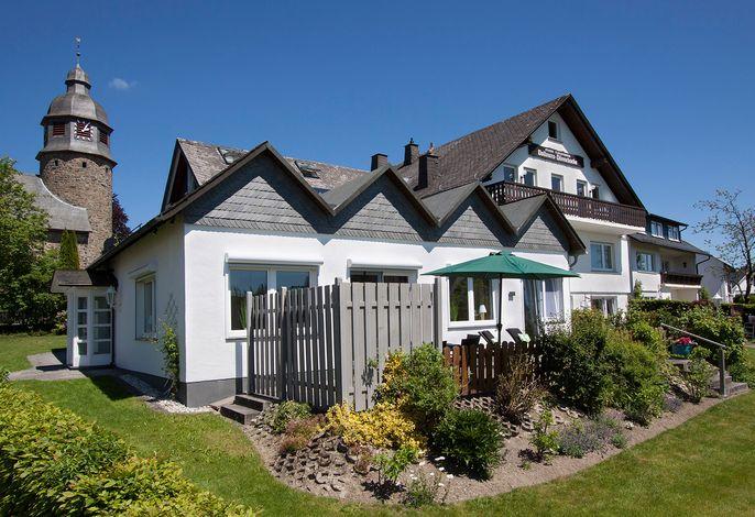 Ferienwohnung & Pension Vollmers-Dünnebacke - Holthausen Sauerland