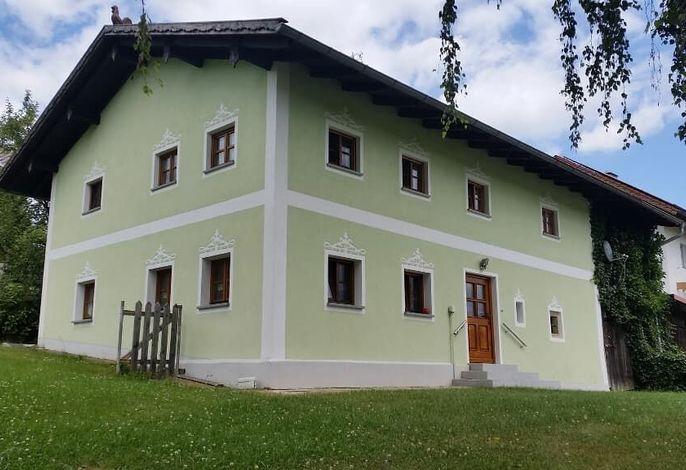 Ansicht Haus Nr.2