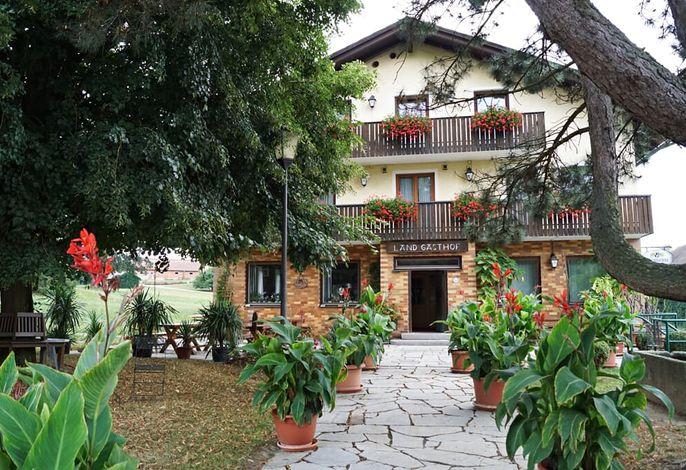Hotel-Landgasthof Henghuber