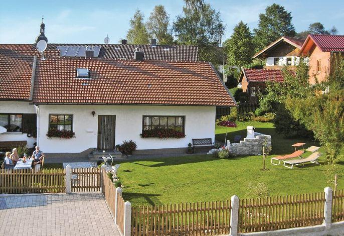 Ferienhaus Baumann