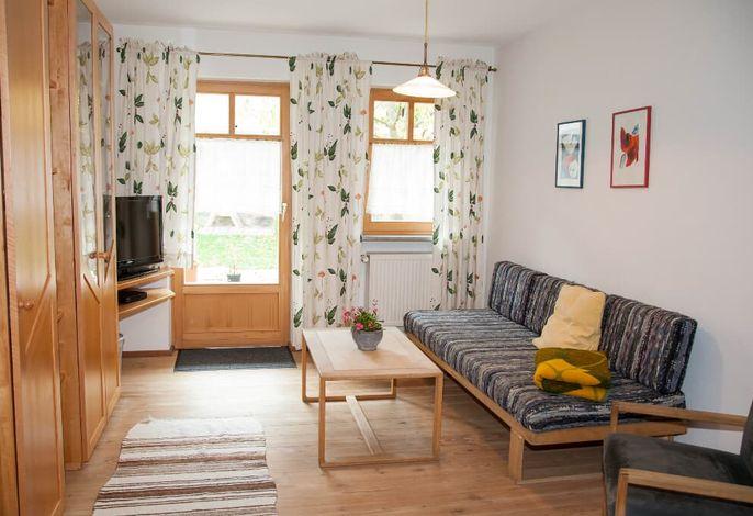 Wohnraum - Schneider