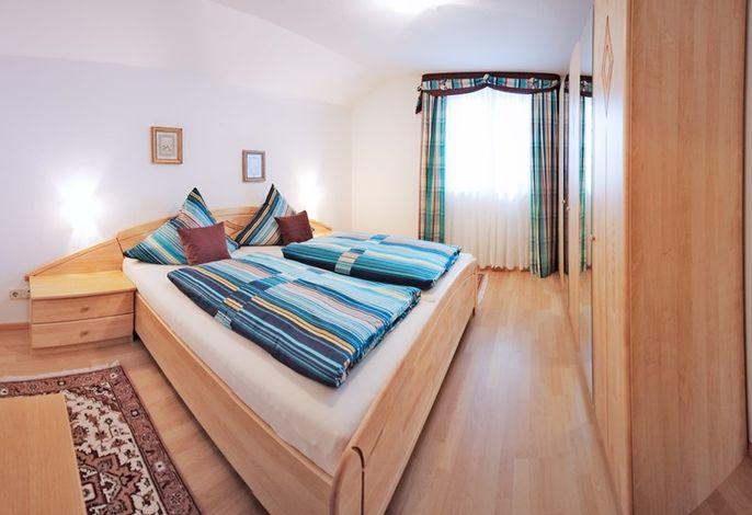 Schlafzimmer Appartment 3