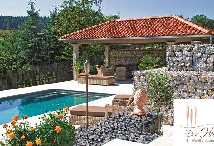 Pool Heindlhof